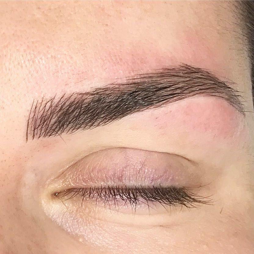 3D Hair-stroke Eyebrows Newcastle Upon Tyne